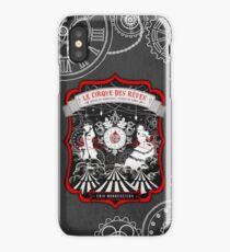 The Night Circus iPhone Case/Skin