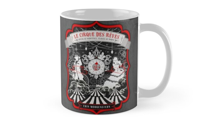 Image result for night circus mugs