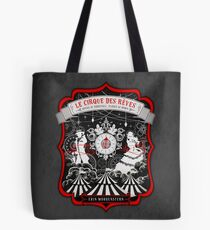 The Night Circus Tote Bag