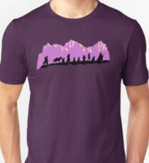 Fellowship in the morning T-Shirt
