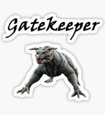 Gatekeeper Sticker