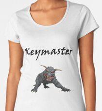 Keymaster Women's Premium T-Shirt
