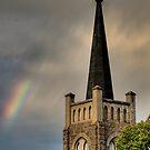 Uniting Church by GailD
