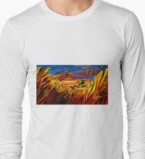 'Prairie sunset' T-Shirt