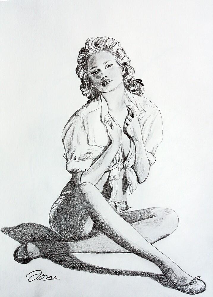 sketch 4 by malina