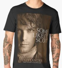 Outlander Men's Premium T-Shirt