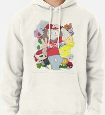 Kevintendo Merch for the Kevintendo Fan! Pullover Hoodie