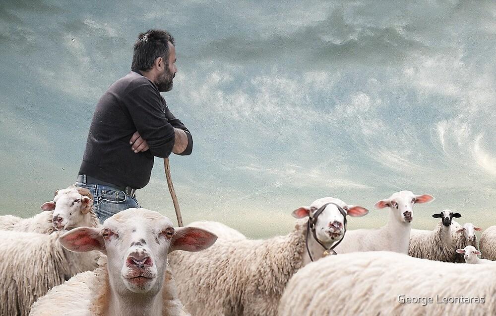 My livelihoods by George Leontaras