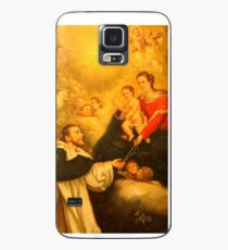 The Rosary Case/Skin for Samsung Galaxy
