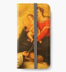 The Rosary iPhone Wallet/Case/Skin