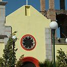 San Blas Church by Koala