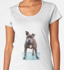 Staffie Women's Premium T-Shirt