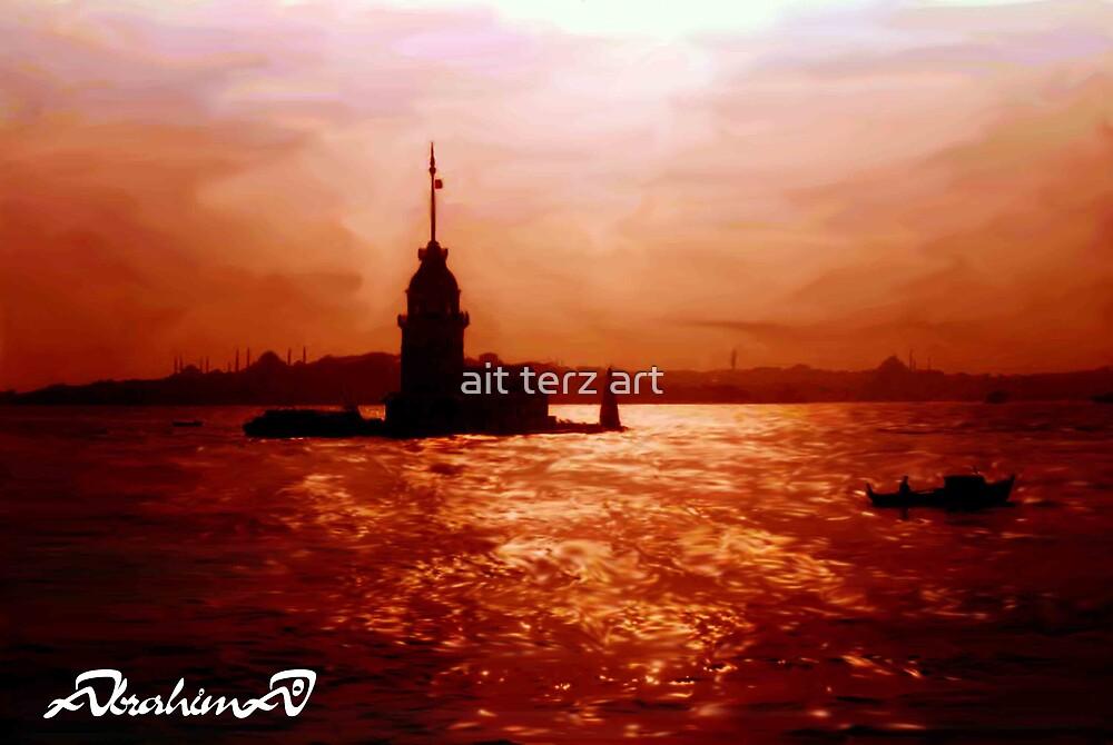 alainiterz artwork by ait terz art