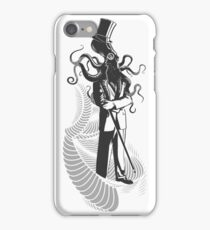 High Society iPhone Case/Skin