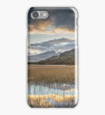 Isle of Skye's Sky iPhone Case/Skin