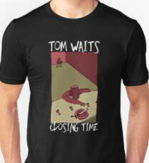 Tom Waits - Closing Time II Unisex T-Shirt
