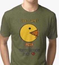 Perferct saturday night Tri-blend T-Shirt