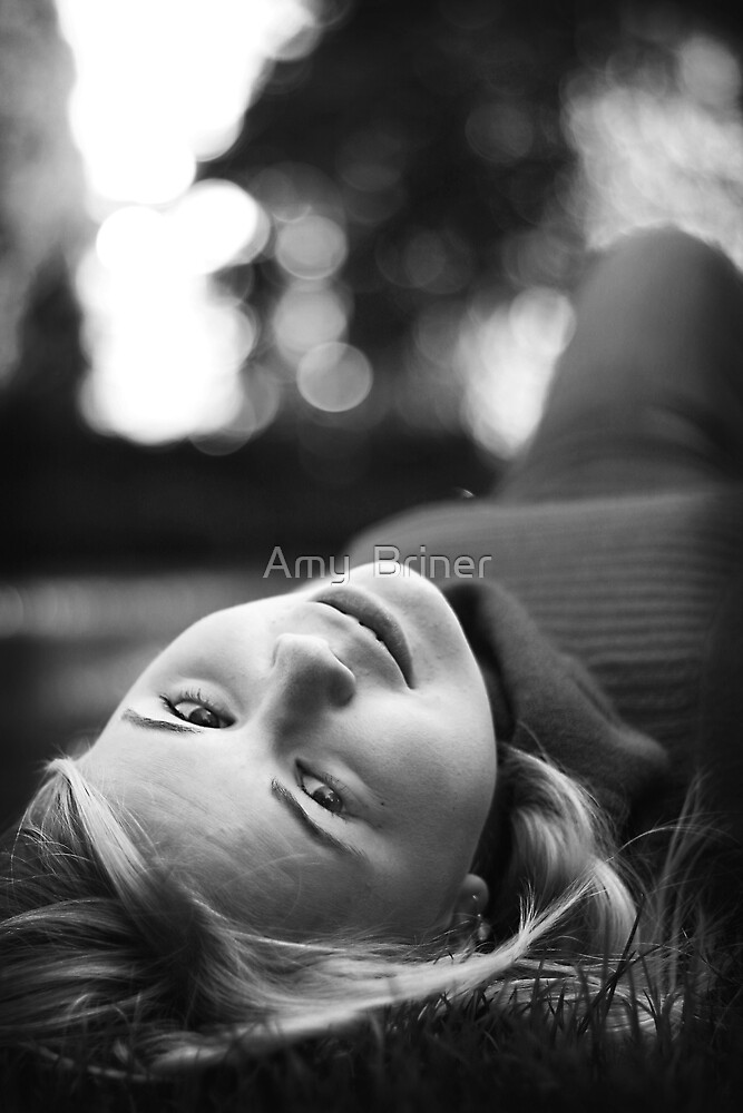 Inga by Amy  Briner