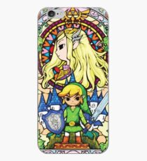 The Legend iPhone Case