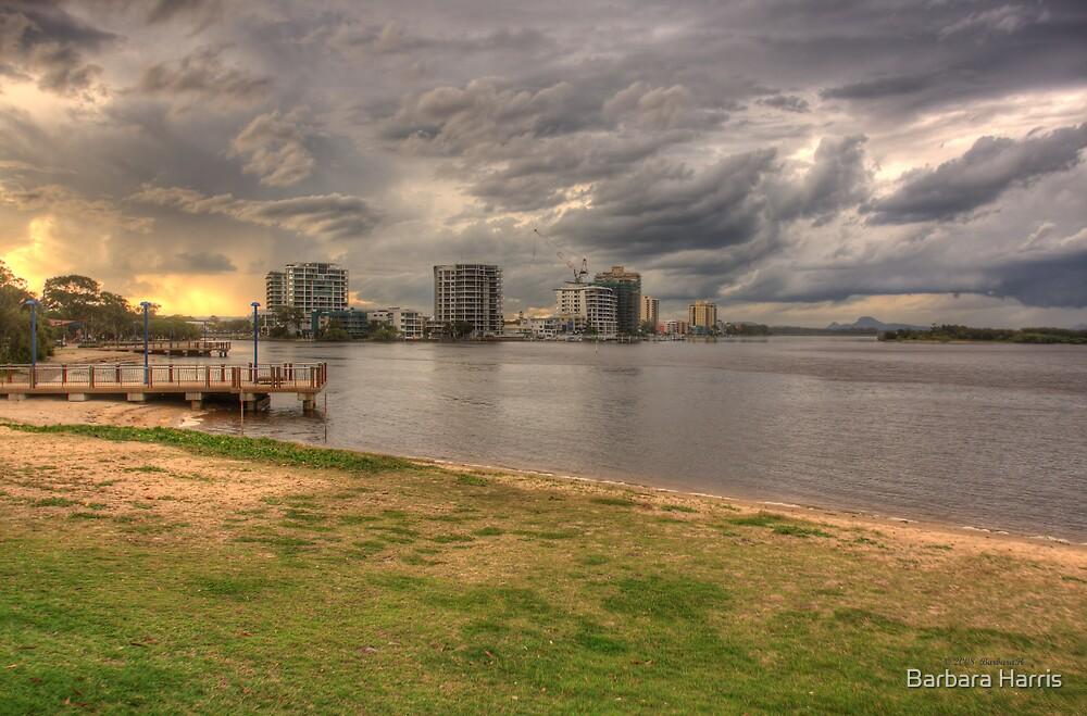 Between Storms-HDR-9463 by Barbara Harris