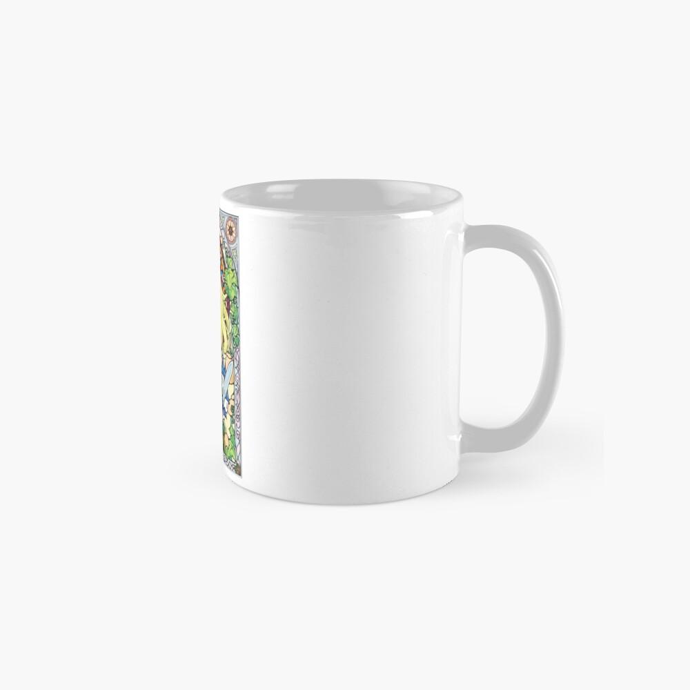 Die Legende Tasse