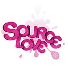 SOURCE LOVE logo by sourceindie
