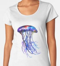 Jellyfish Women's Premium T-Shirt