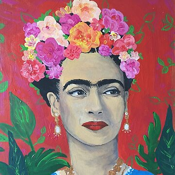 Frida by lotusblossom