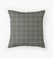 Kilt  Throw Pillow