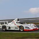 Porsche 936 by vintagecars