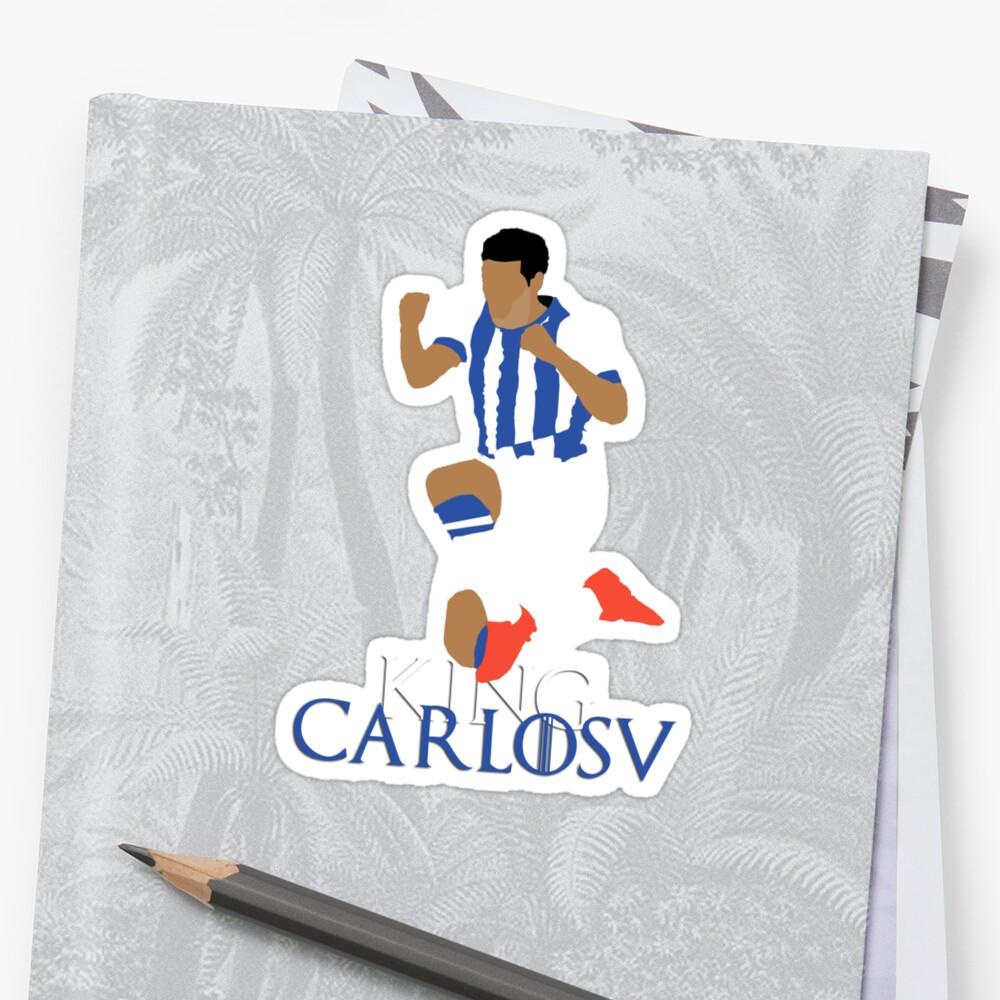 Carlos candle by epicavea