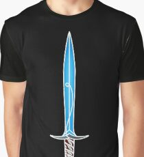 Elf sword Graphic T-Shirt