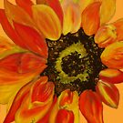Sunflower by Alison Howson