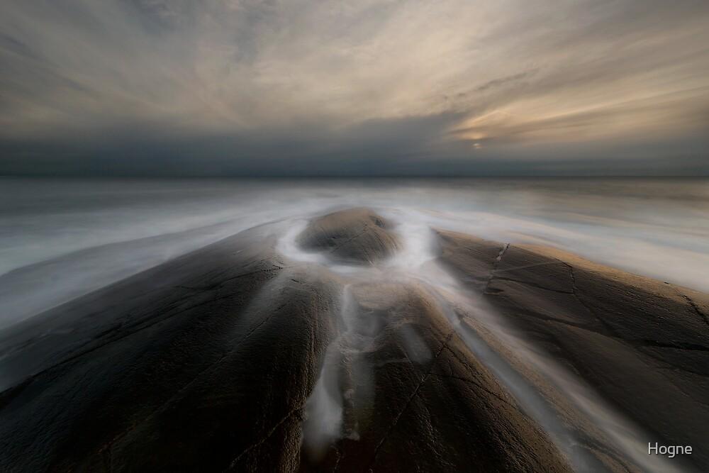 eye of the ocean by Hogne