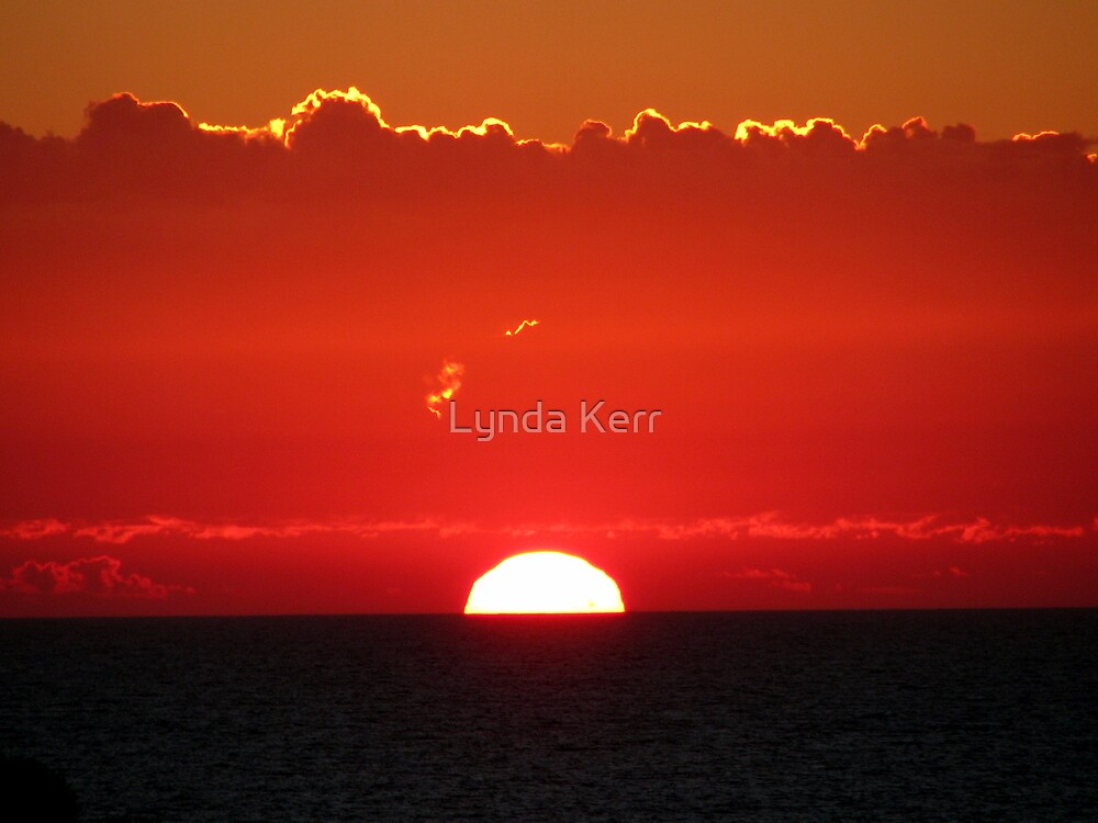 Another Day by Lynda Kerr