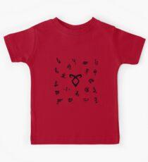 Runes Kids Clothes