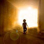 The Light by Jenifer