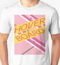 Hover Board Design Unisex T-Shirt