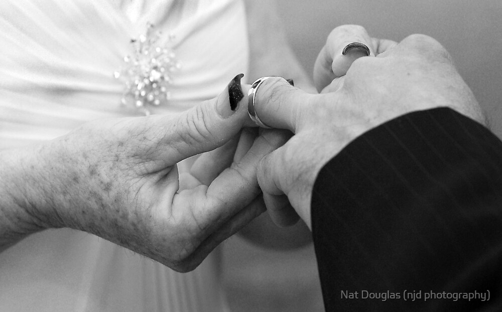 with this ring...2 by Nat Douglas (njd photography)