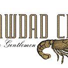 The Crawdad Club by Craig Wetzel