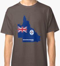 Queensland, Australia Classic T-Shirt