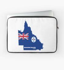 Queensland, Australia Laptop Sleeve