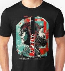 Black Keys Faces T-Shirt