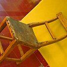 Side Chair by Josette21