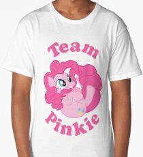Team Pinkie Long T-Shirt