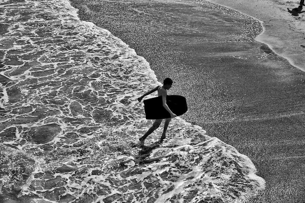Surf's Out.. by SWACKMAN
