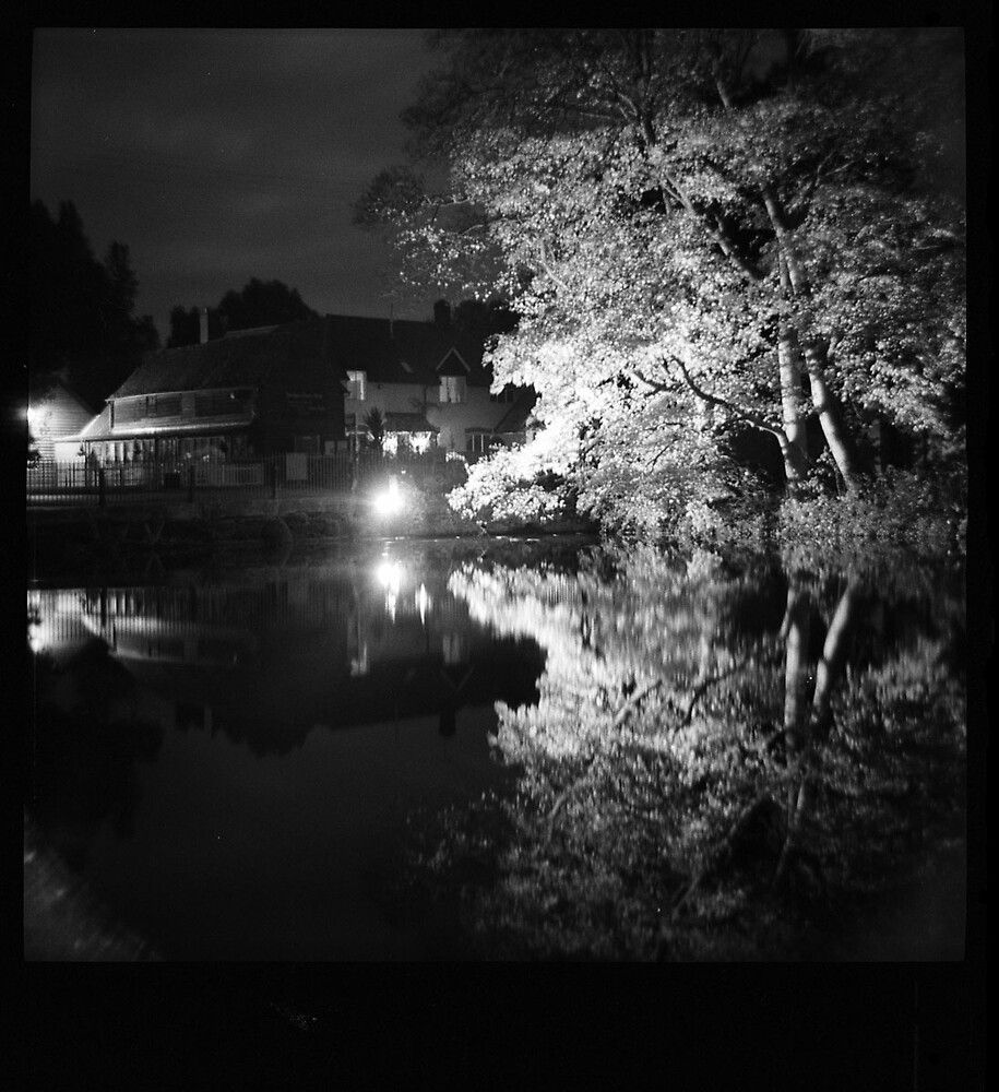 Bredger Lake 02 by yunyummy88