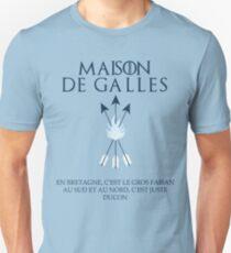 House of Wales - Kaamelott Unisex T-Shirt