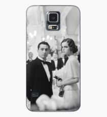 Once Upon a Time in America Case/Skin for Samsung Galaxy
