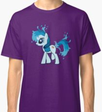 Pony Squirt Water Classic T-Shirt